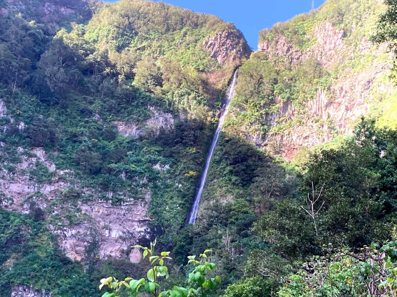 Wasserfall El Cedro.